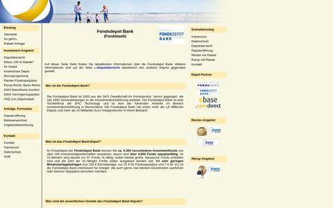 FDB - www.Fondsportal24.de