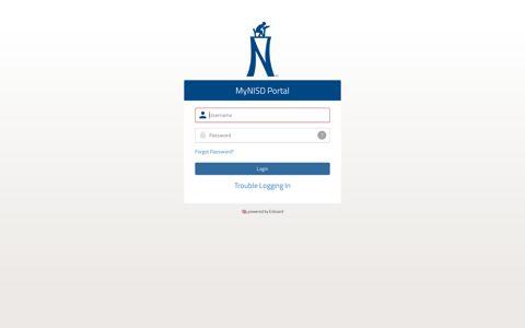 MyNISD Portal