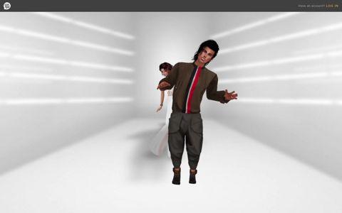 IMVU - #1 3D Avatar Social App, Virtual Worlds, Virtual Reality ...